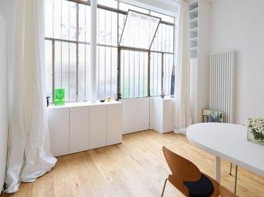 paris atelier apartment
