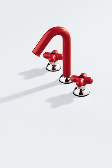 Balocchi faucets for Fantini