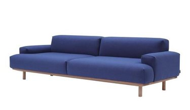 Bruunmunch Reason 2.5 Seater Sofa, $5,585