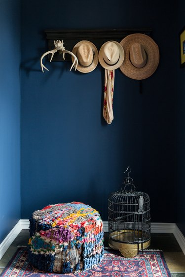 Naval Paint Color by Sherwin-Williams