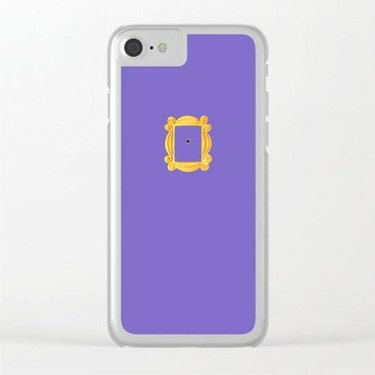 "Monica's Door from ""Friends"" Iphone XR Case"