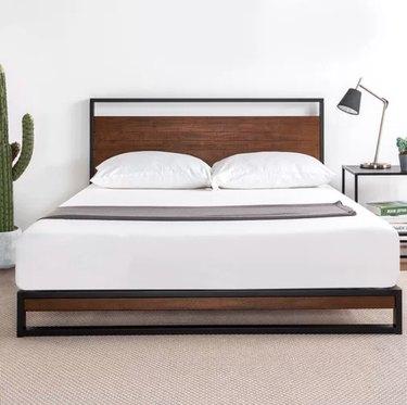 zipcode design pauletta bed