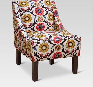 target threshold armchair