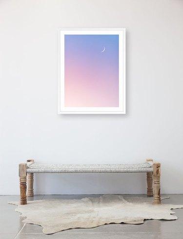 pastel colored art