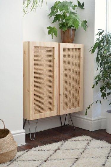 Don't KonMari Your Space Until You've Seen These 9 Storage DIYs Using IKEA Decor
