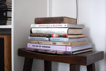 Curated books