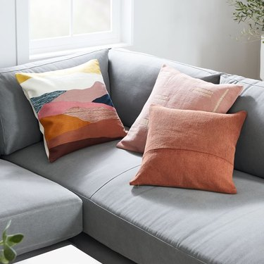 southwest style throw pillow covers