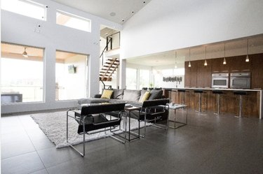 Great Room by Aller Design Group