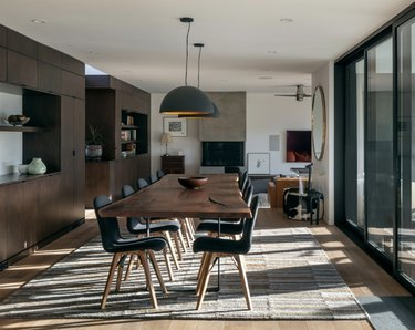 Great Room by building Lab, inc.