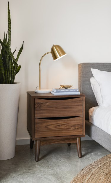 table lamp by Article