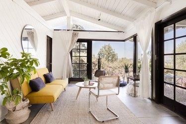 airy mount washington airbnb bungalow