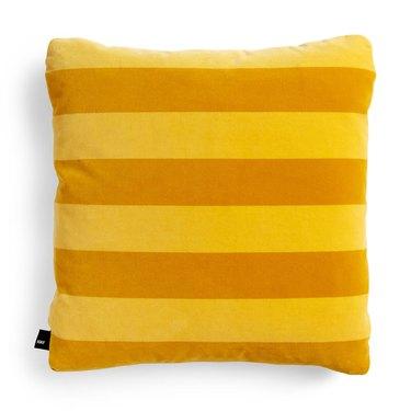 HAY Soft Stripe Cushion, $95