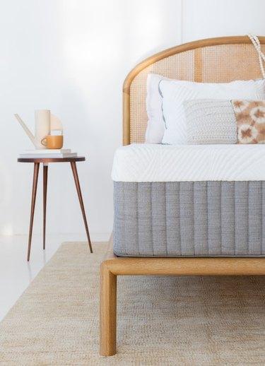 brentwood home memory foam mattress