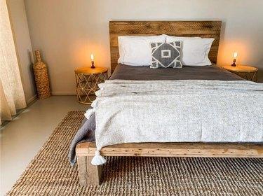 etsy modern desert furniture