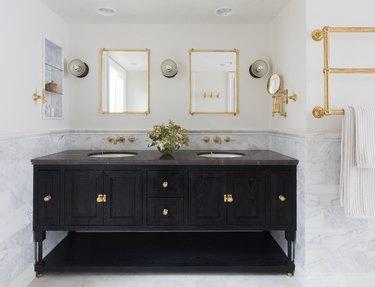 Beige bathroom paint colors