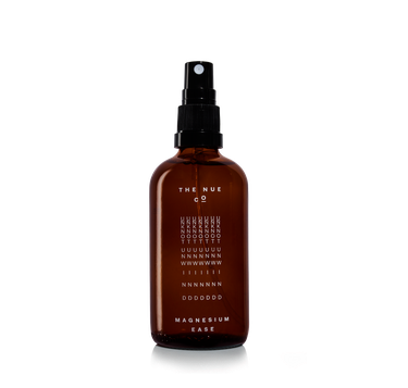The Nue Co. Magnesium Ease spray