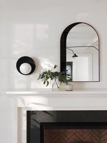 pearl light fixture by cedar and moss wall sconce