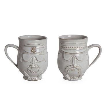 Macho Man Mug