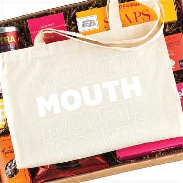 MOUTH Snack Club