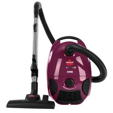 bissel canister vacuum