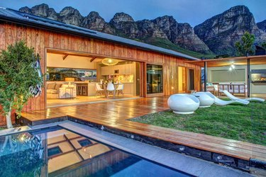 Everview Suite in Cape Town, South Africa