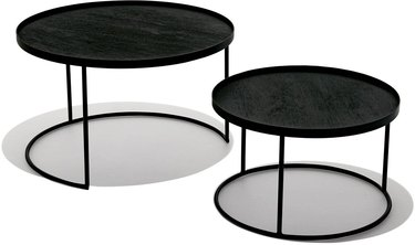 Art Deco Coffee Table from Industry West