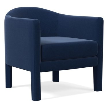 West Elm Isabella Chair, $599-$799