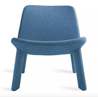 2. Blu Dot Neat Lounge Chair, $799