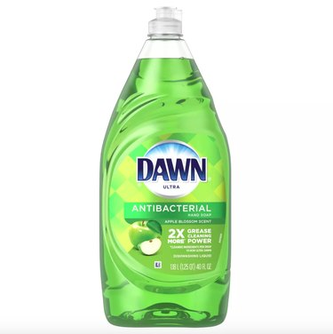 Dawn Ultra Antibacterial Hand Soap, $4.99