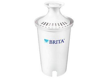 Brita Standard Replacement Filters for Pitchers and Dispensers, $6.58