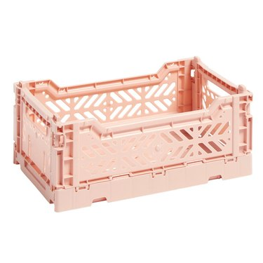 HAY Colour Crate, $5.75