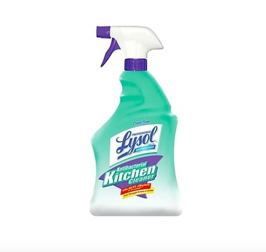 Lysol Professional All-Purpose Cleaner, $7.91