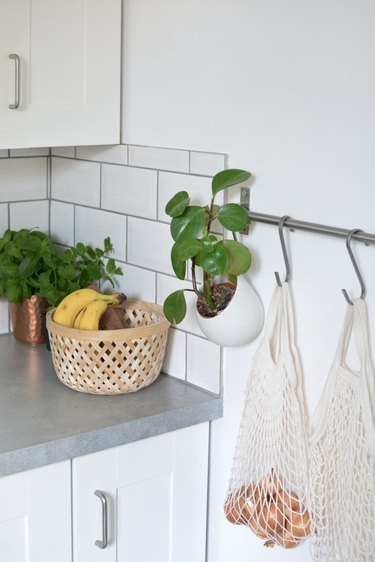 How to Style Your Kitchen Countertops