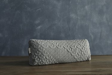 Yoga bolster from Brentwood Home