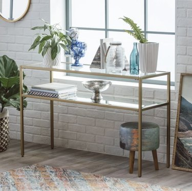Belham Living Lamont Sofa Table