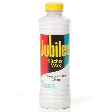 Jubilee Kitchen Wax