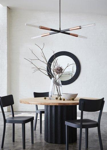 Australian brand Mark Tuckey furniture