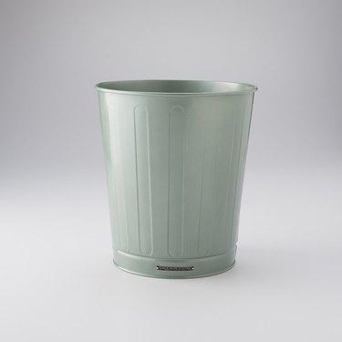 Steel Waste Basket