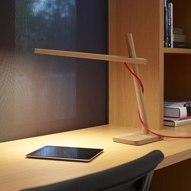 Pablo Clamp Mini Table Lamp