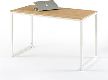 Zinus Jennifer Modern Studio Collection Soho Desk, $197.99