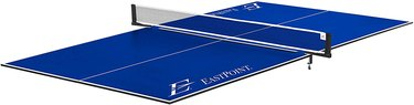 EastPoint Sports Foldable Table Tennis Conversion Top, $149.99