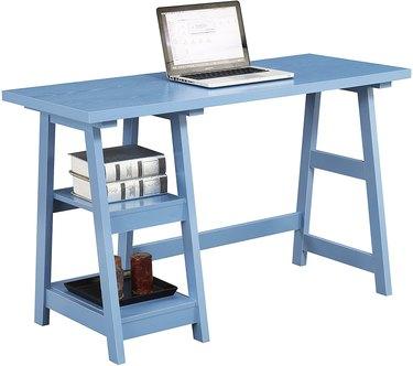 Convenience Concepts Designs2Go Trestle Desk, $98.62
