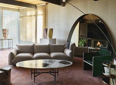 the future perfect modern furniture store
