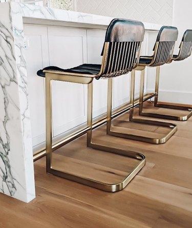 CB2 modern furniture store
