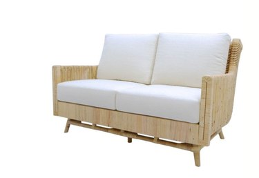 well appointed house love seat