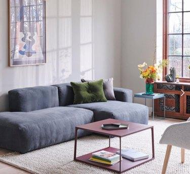Hay modern furniture store