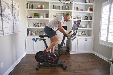 echelon bike