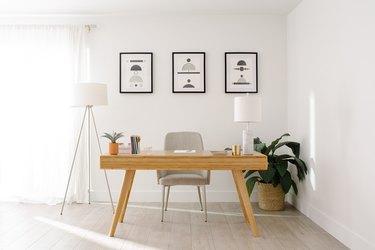 Fernish Office Furniture Rental