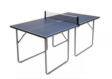 Joola Midsize Table Tennis Table with Net Set, $199.99