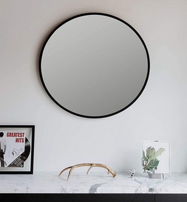 Umbra wall mirror
